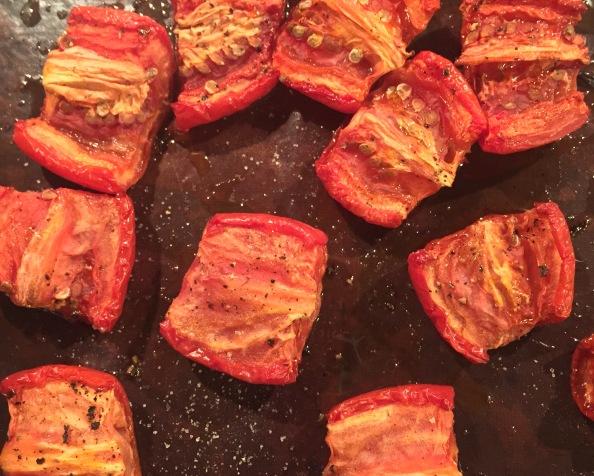 Tomato Sauce forPasta